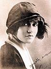 Tina modotti en 1919