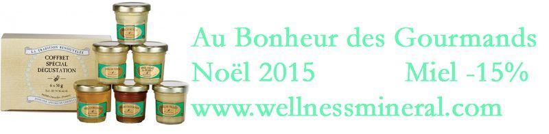 Wellness Miel