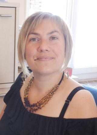 Bonnier Sabine